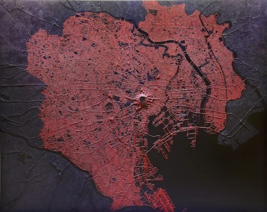 Tokyo Atlas
