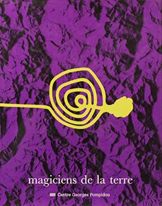 「大地の魔術師展」カタログ